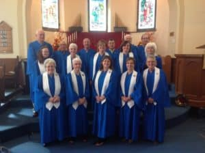 EUC Choir