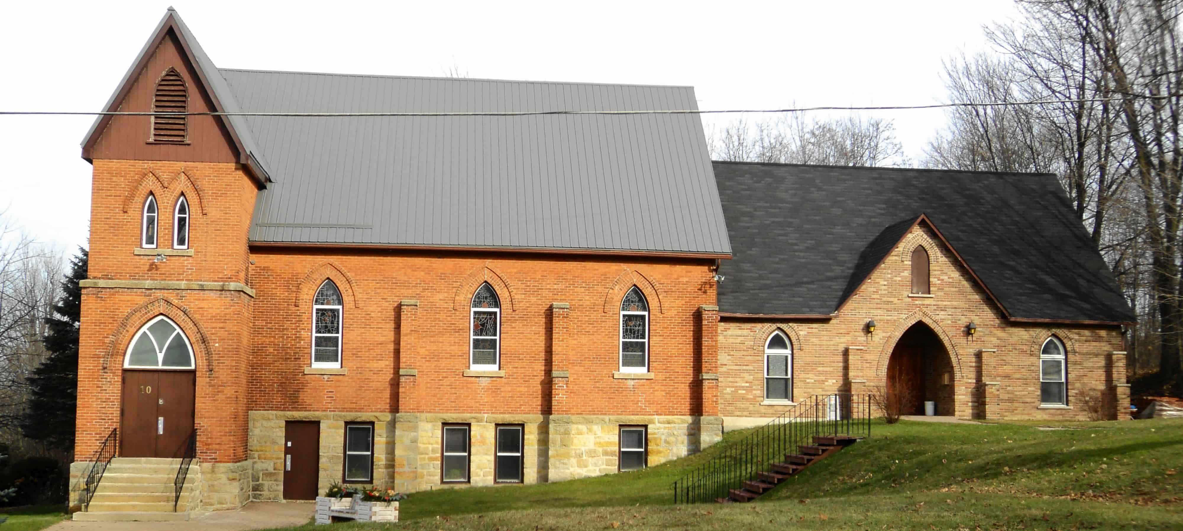 Portland United Church