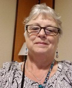 Annette Clarke